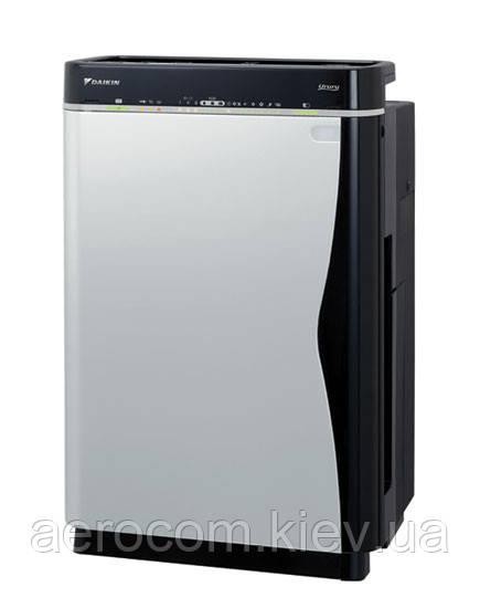 Воздухоочиститель с увлажнением Daikin MCK75JV