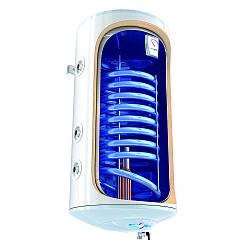 Комбінований водонагрівач Tesy Bilight 100 л, мокрий ТЕН 3,0 кВт GCV9SL1004430B11TSRP