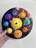 Космическая Игрушка Симпл Димпл Планеты Simple Dimple