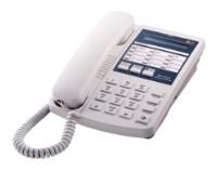 Стационарный телефон LG GS-472H, бу