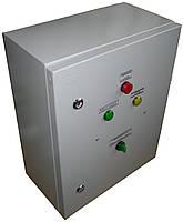 Комплекс автоматического управления насосами КАУН–(МПЗК-50) 1х4-ПП