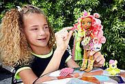 Игровой набор Cave Club кукла Фернесса и Птилли Пещерный клуб Fernessa оригинал от Mattel, фото 8
