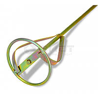 Міксер для фарб та штукатурки, тип В , 100мм, 12–30кг Favorit 09-041 | миксер красок