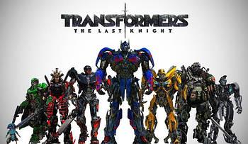 Трансформери Transformers