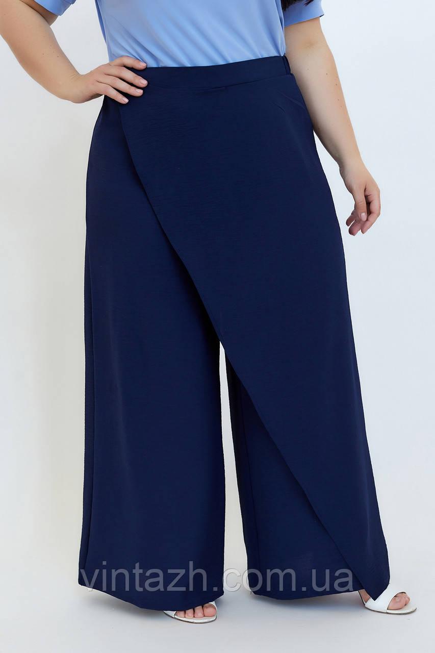 Модні літні штани розміри 50-56