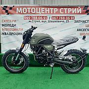 Мотоцикл GEON Scrambler 250
