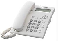 Стационарный телефон Panasonic KX-TS2351RU (с АОН), бу