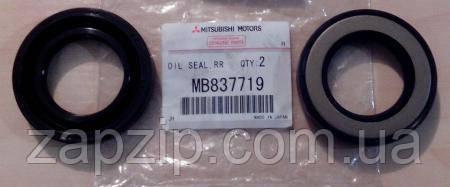 Сальник заднього диференціала MMC - MB837719 L200, MPS, MPW II