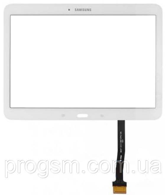 Тачскрин Samsung Galaxy Tab 4 T530, T531, T535 White