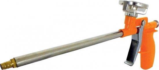 Пістолет для монтажної піни Сталь FG-3103