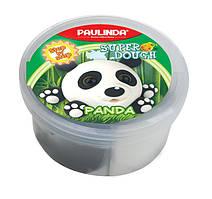 Маса для ліплення Paulinda Super dough Панда 40 грам PL-081394-7