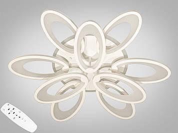 Люстра светодиодная  145W Белый