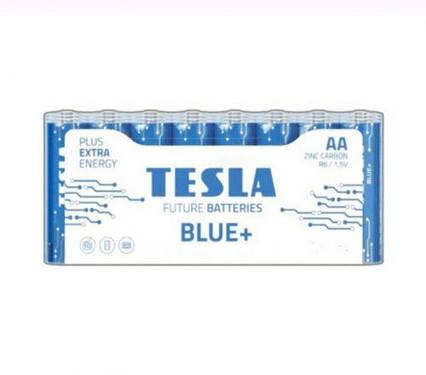 """Батарейки """"TESLA AA: BLUE+"""", 24 шт AA BLUE+ 24M"""