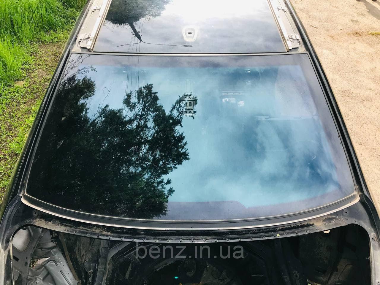 Заднее стекло триплекс Mercedes W221 A2216700480