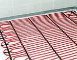 Установка монтаж теплої підлоги в Кривому Розі