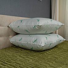 "Комплект подушок Arda ""Bamboo"" кант"