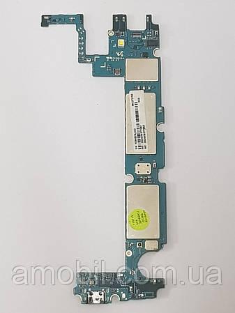 Материнская  плата Samsung Galaxy J5 Prime G570F/DS 2sim ,рабочая