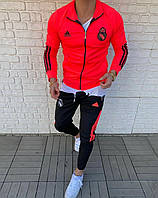 Мужской спортивный костюм Adidas Адидас. Спортивний костюм чоловічий Адідас Adidas