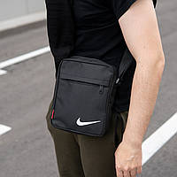 Сумка мессенджер через плечо Nike RED