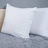 Комплект подушек искусственный лебединый пух, фото 3
