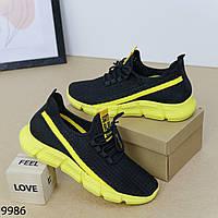 Чоловічі якісні кросівки, фото 1