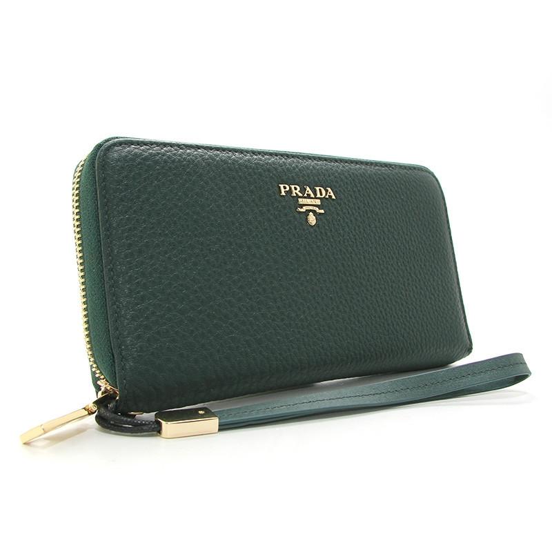 Зелений шкіряний жіночий гаманець 60019 класичний на блискавці з натуральної шкіри