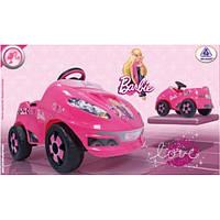 Електромобиль Injusa Barbie 6v