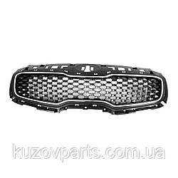 Решетка радиатора Kia Sportage 2016- 86350D9000