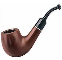 Курительная трубка на подставке