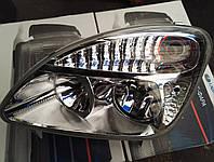 Фара Газель нового образца 3302 стекло
