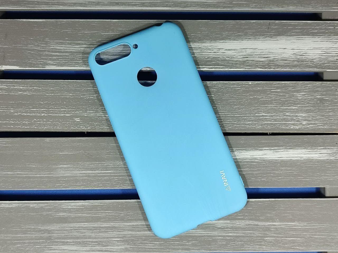 Чехол Huawei Y6 Prime