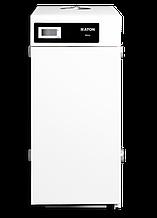 Газовий димохідний котел ATON Atmo 10ЕВ (двоконтурний)