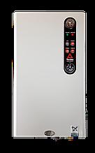 Электрические котлы Tenko Стандарт + 15 кВт, 380 V (насос Grundfos)