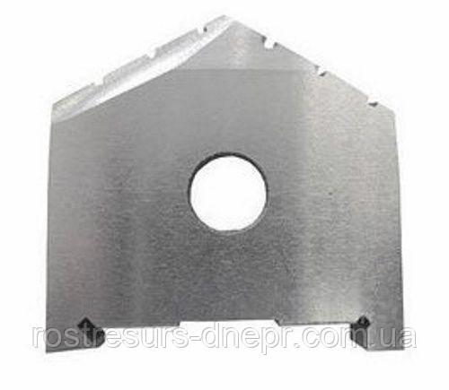 Пластина до перовому свердла (перо) D 120 мм (2000-1274) Р6М5