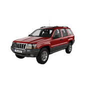 Jeep Grand Cherokee WJ 1998