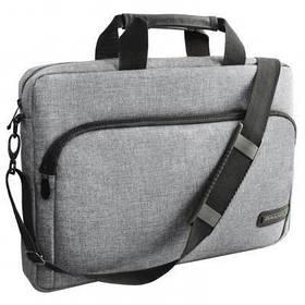 Сумка для ноутбука Grand-X 15.6'' (SB-139G) сумка, поліестер, потовщені стінки, сірий