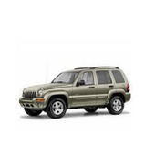 Jeep Liberty KJ 2001