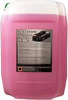 Холодный воск Platinum Cherry Wax 10 л