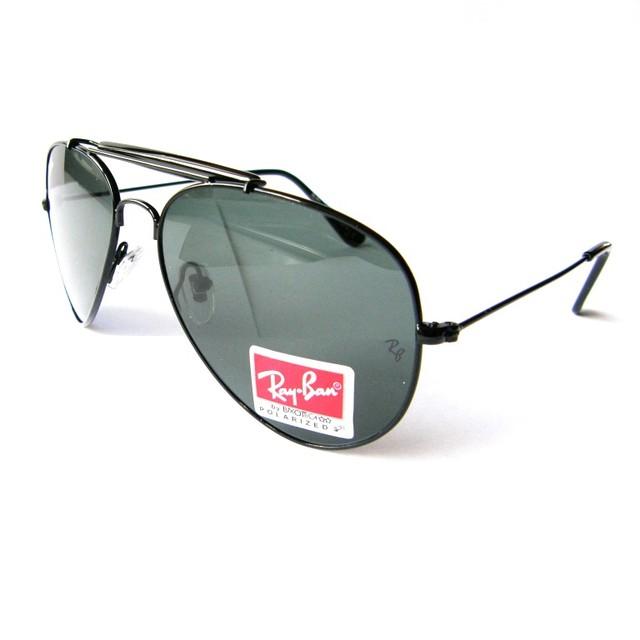 Солнцезащитные очки Ray-Ban Outdoorsman