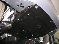 Защита двигателя Volkswagen Transporter T5 (Фольксваген Транспортер Т-5)