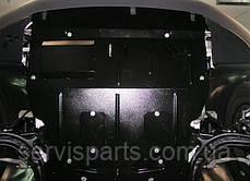 Защита двигателя Volkswagen Transporter T5 2003- (Фольксваген Транспортер Т-5), фото 3