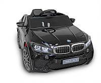 Електромобіль Just Drive BM-X1 - чорний