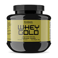 Протеин Ultimate Nutrition Whey Gold 34g (1 порция)