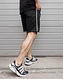 Стильні чоловічі шорти Сіджей від бренду ТУР, фото 6