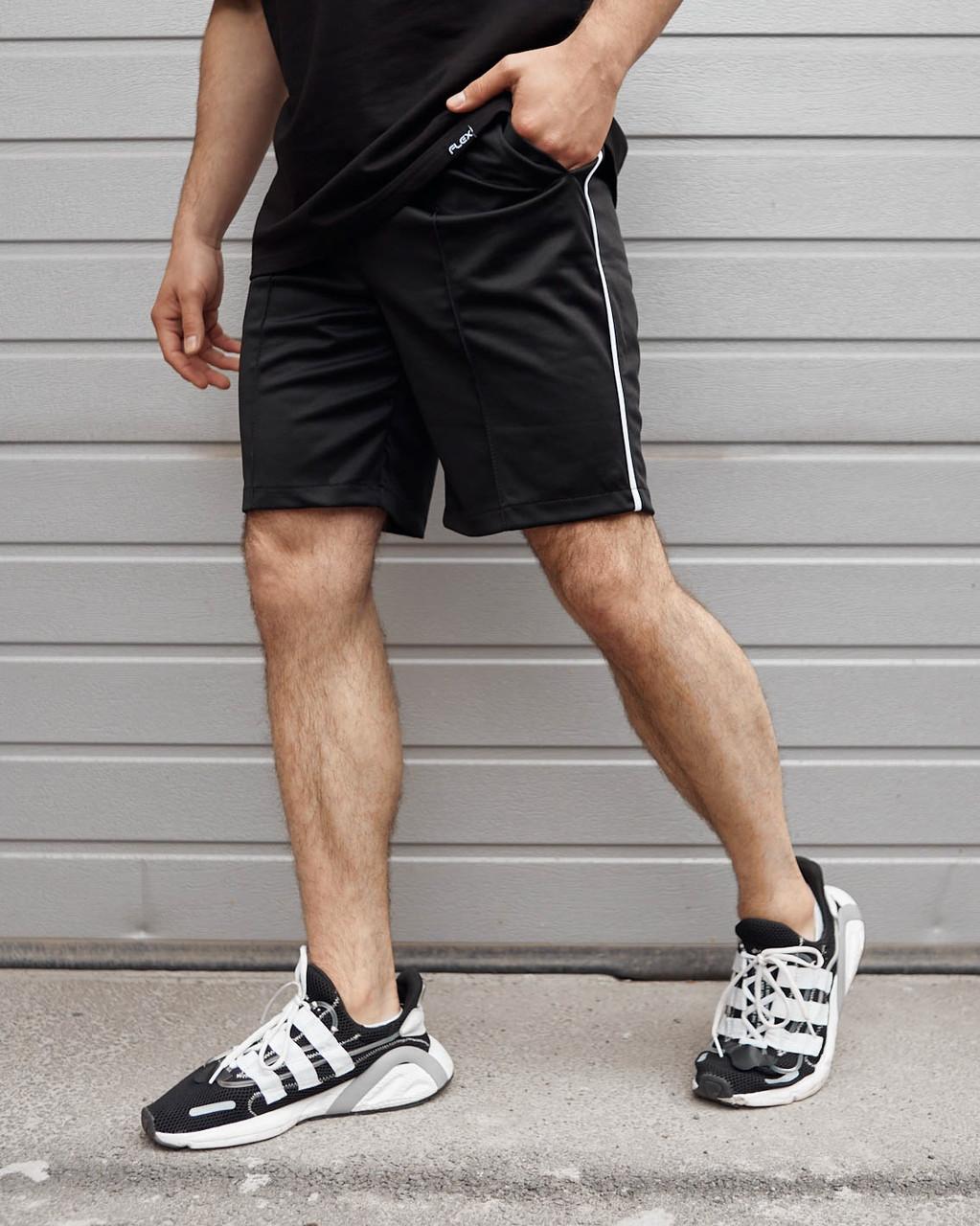 Стильные мужские шорты Сиджей от бренда ТУР