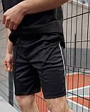 Стильные мужские шорты Сиджей от бренда ТУР, фото 3