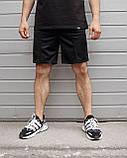 Стильні чоловічі шорти Сіджей від бренду ТУР, фото 8