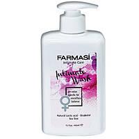 Жидкое мыло для интимной гигиены / 445 мл