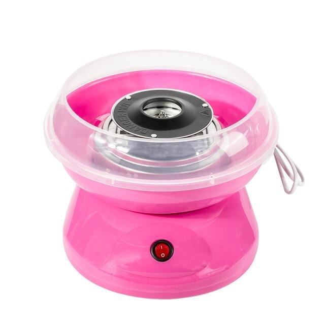 Апарат для приготування солодкої вати Cotton Candy Maker