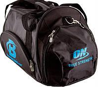 Фирменная сумка BodyBuilding Premium Gym Bag